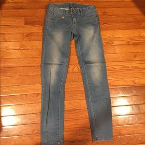 Fabulous skinny jeans